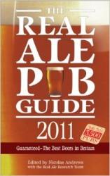Real_Ale_Pub_Guide